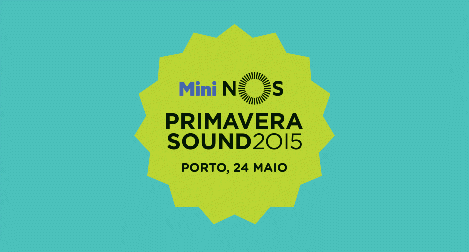 Clã, B Fachada e Noiserv atuam no Mini NOS Primavera Sound