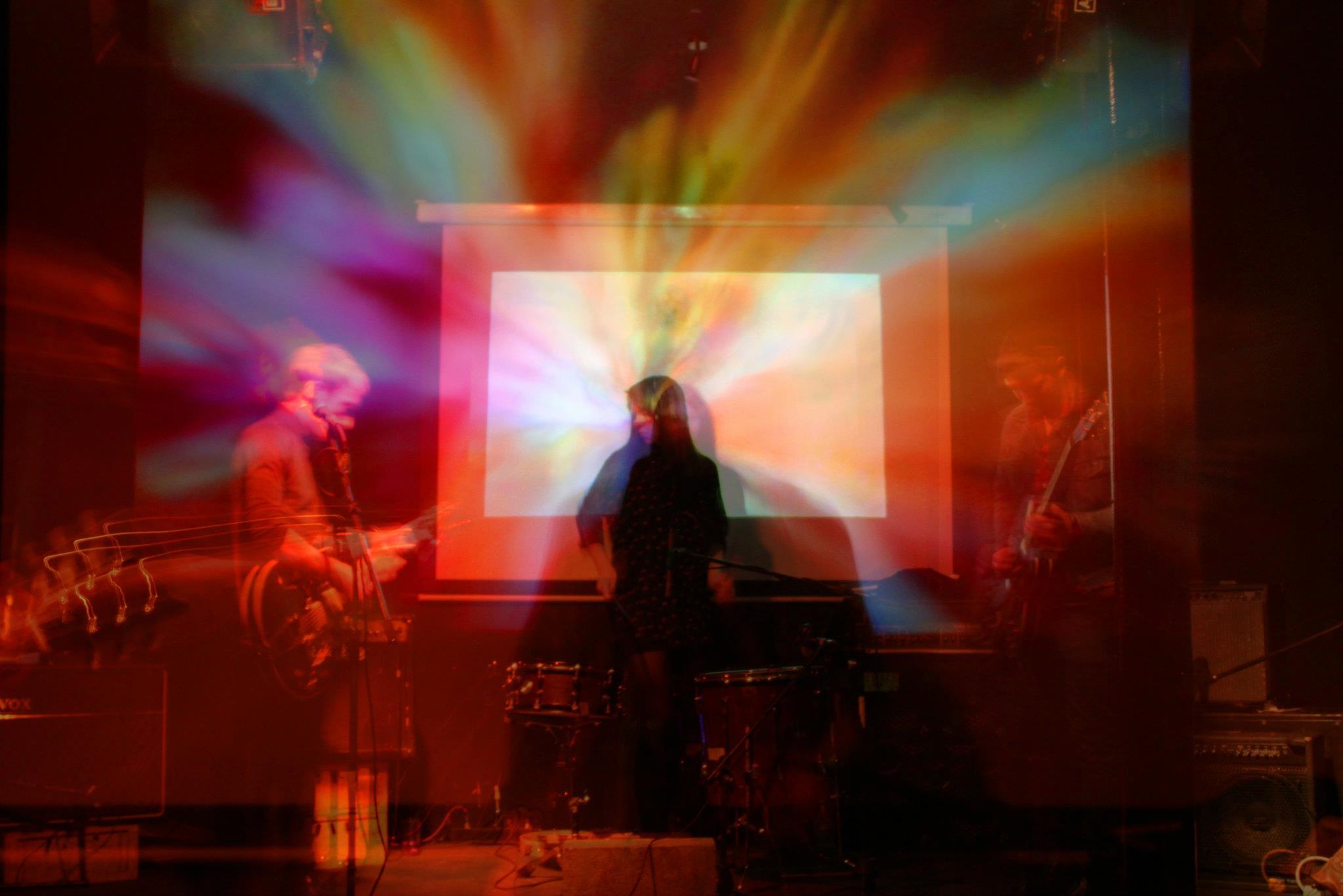 The Underground Youth com dois concertos em Portugal esta semana
