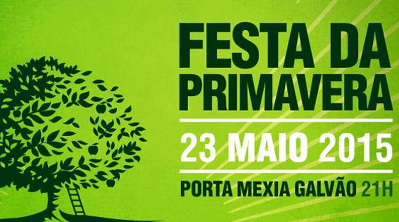 VIBE regressa em Viana do Castelo com mais uma Festa da Primavera