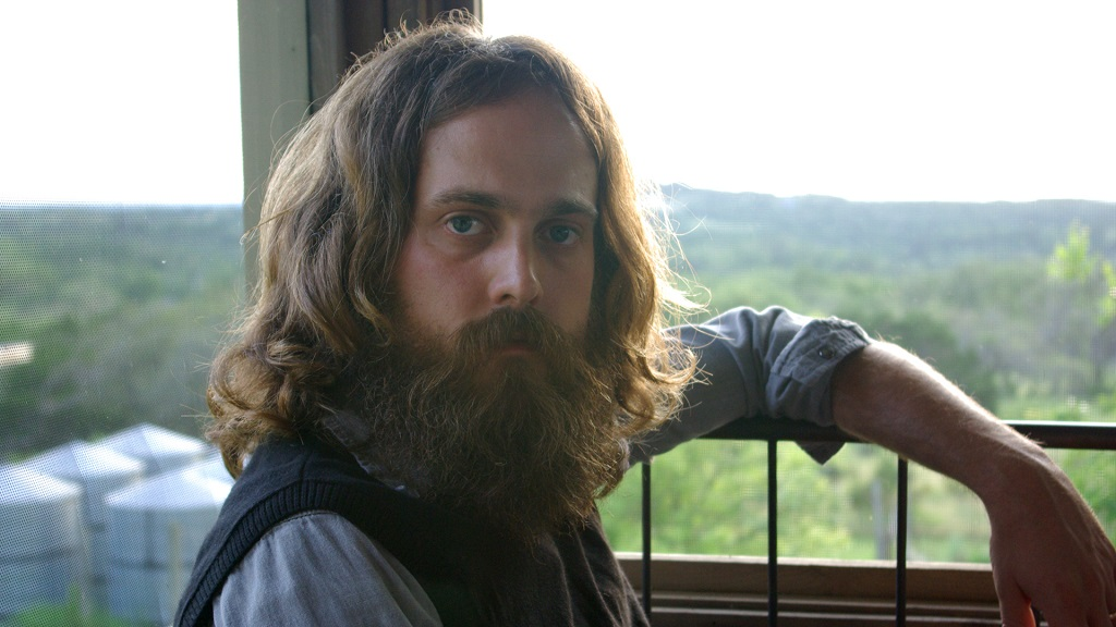 Misty Fest arranca com Iron & Wine