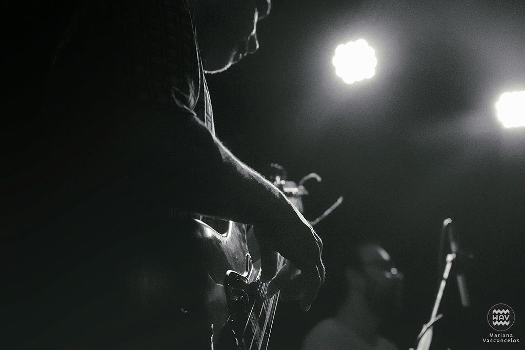 Gala Drop + Toulouse - Wav Session Tropical @ Maus Hábitos - Porto [19Jun2015]