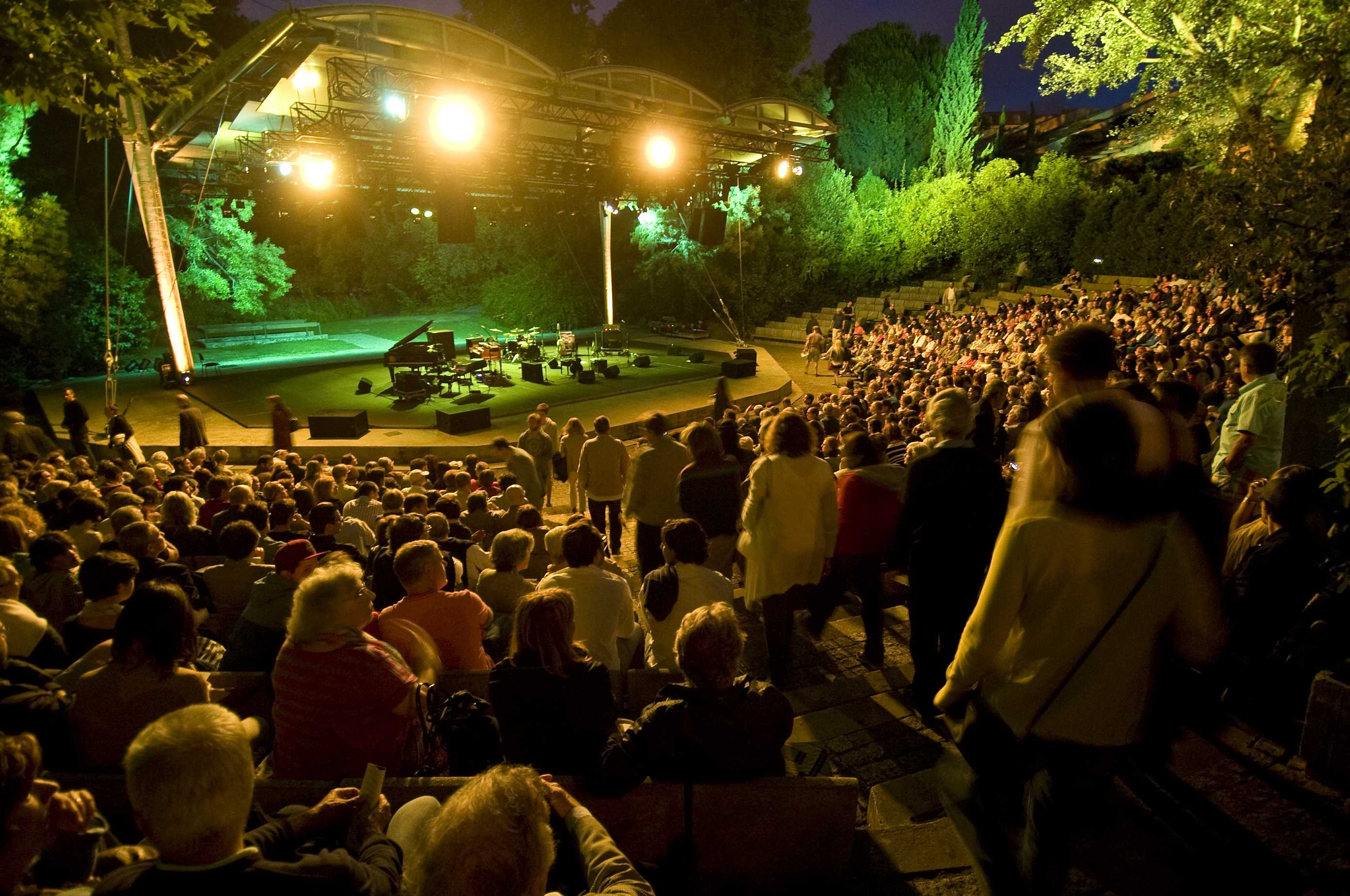 Festival Jazz em Agosto começa amanhã