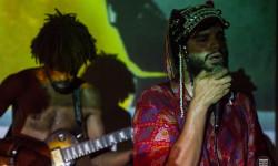 Flamingods + Killimanjaro + Duquesa @ Maus Hábitos – Porto [9Jul2015] Fotos