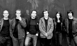 """Mão Morta celebram 25 anos do disco """"Mutantes S.21"""" no Vodafone Paredes de Coura"""
