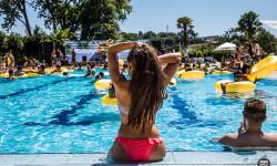 Milhões de Festa 2016 • Revelado alinhamento completo para a piscina