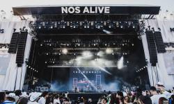 NOS Alive'15 – Dia 1 [9Jul2015] Texto + Fotos