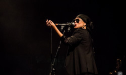 Melody Gardot @EDP Cooljazz [29Jul2015] Texto + Fotos