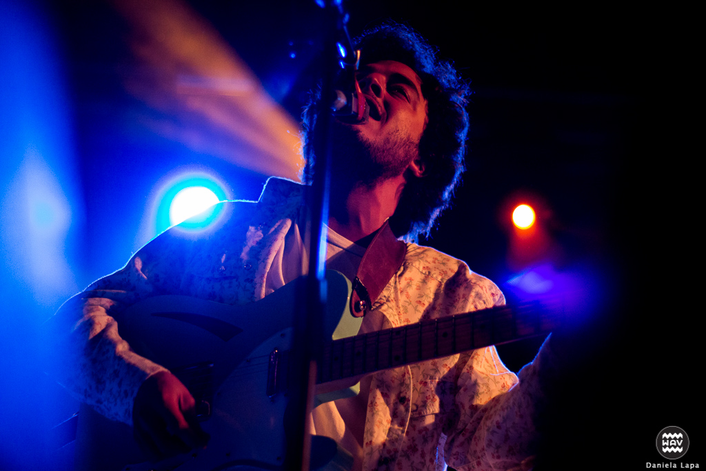Indie Music Fest 2015 - Dia 2 [4Set2015] Texto + Fotos