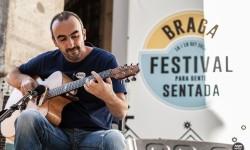 A nova vida do Festival Para Gente Sentada