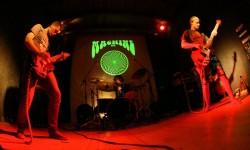 Desertfest Bélgica • Cartaz fechado com The Machine entre os últimos confirmados