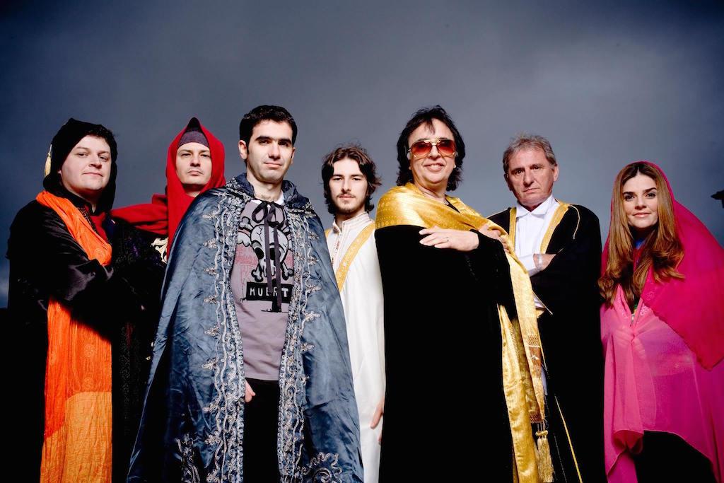 Ganha bilhetes para o concerto de Os Mutantes no Porto [Vencedores anunciados]