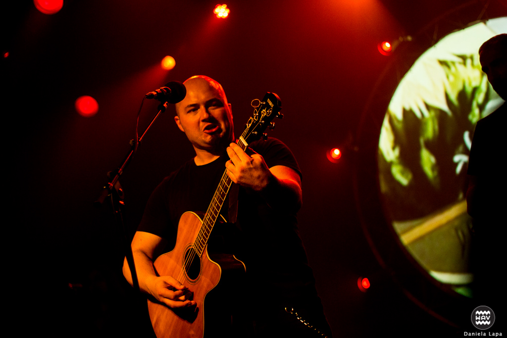 The Other Side: A Pink Floyd Experience @ Hard Club - Porto [10Out2015] Foto-reportagem