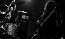 Bell Witch + Monarch + Vaee Solis @ Cave 45 – Porto [25Out2015] Texto + fotos