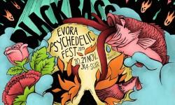 Black Bass – Évora Psychedelic Fest 2015 arranca amanhã
