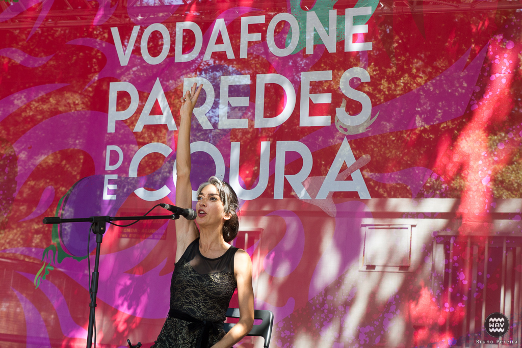 Vodafone Paredes de Coura é o grande vencedor no Portugal Festival Awards