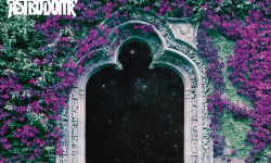 """Exclusive Stream: Astrodome – """"Astrodome"""""""