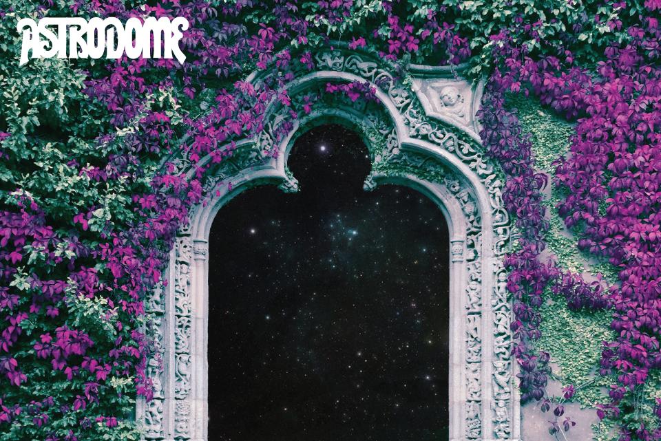 Exclusive Stream: Astrodome -