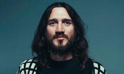 John Frusciante disponibiliza temas novos completamente grátis