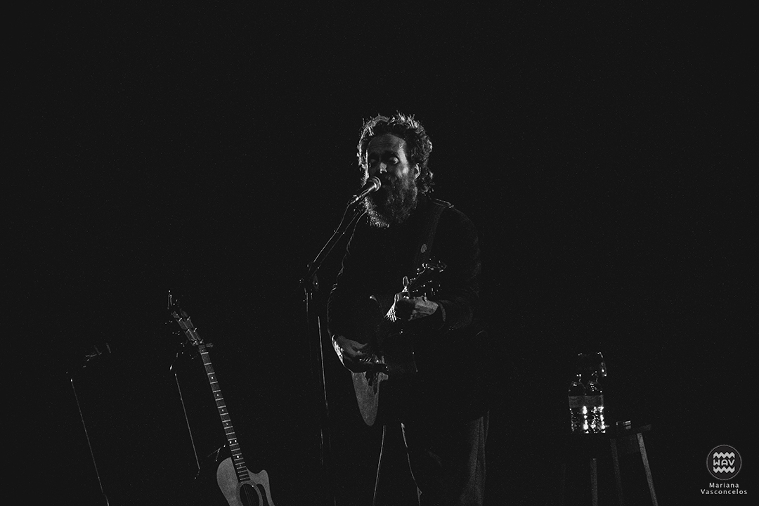 Iron & Wine @ Casa da Música - Porto [2Nov2015] Texto + Fotos