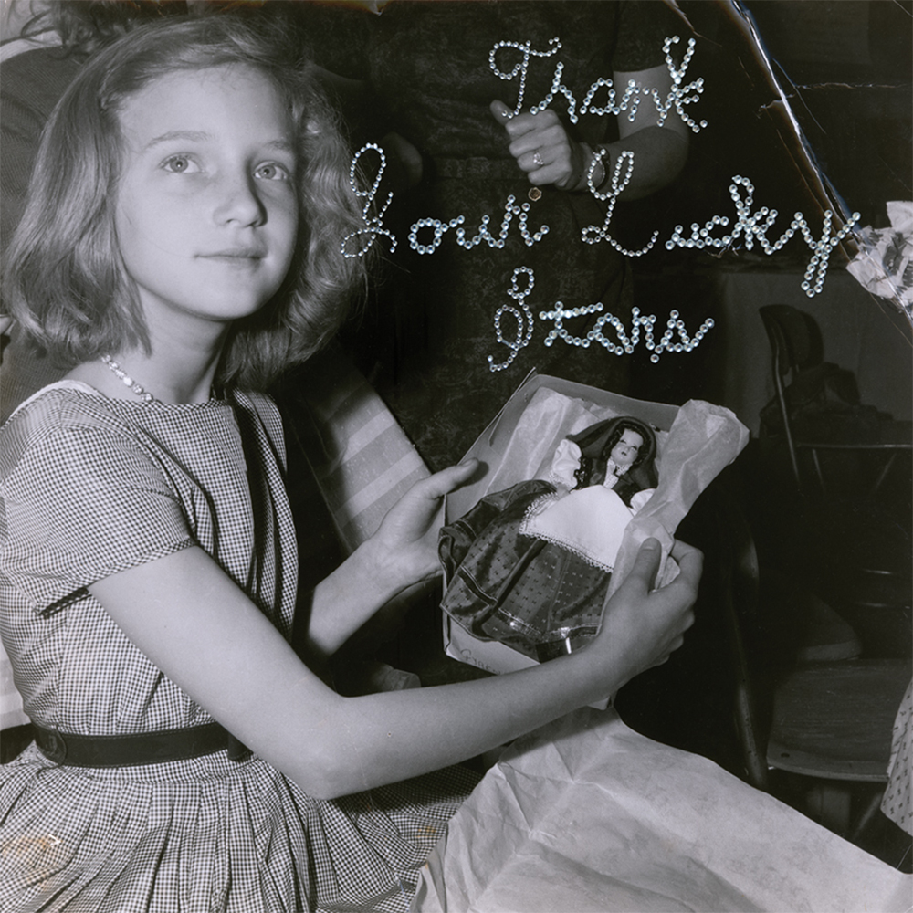 Beach House – Thank Your Lucky Stars