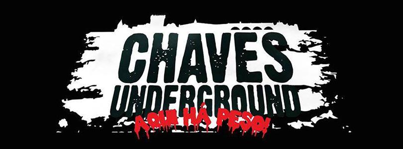 chaves underground