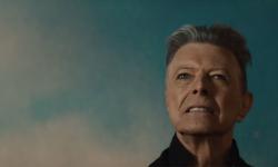 """David Bowie divulga trailer do novo álbum """"Blackstar"""""""