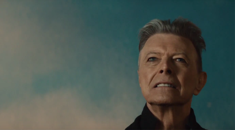 David Bowie divulga trailer do novo álbum