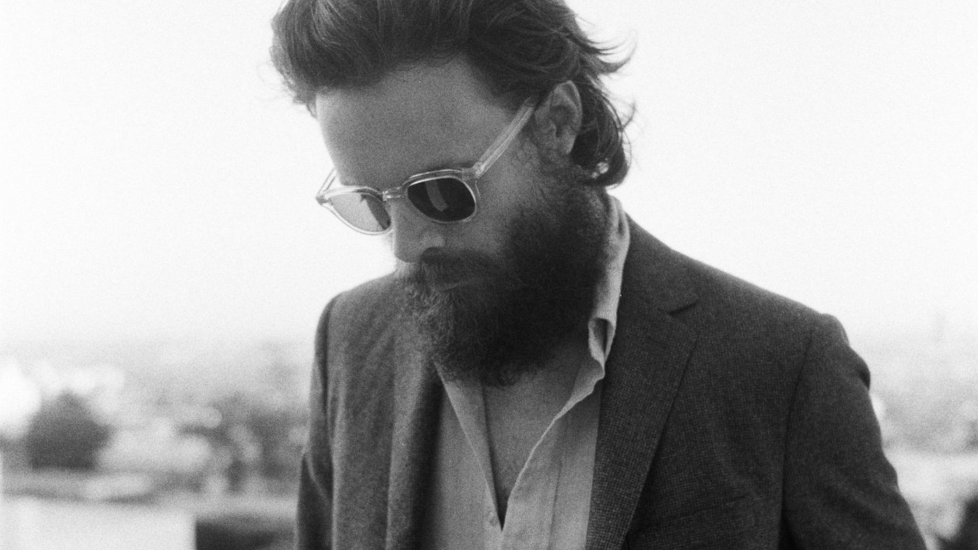 Father John Misty confirmado para o NOS Alive