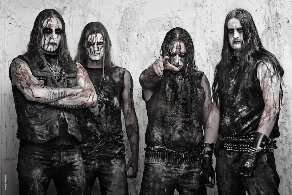 SWR Barroselas Metalfest anuncia novos nomes para a edição de 2016