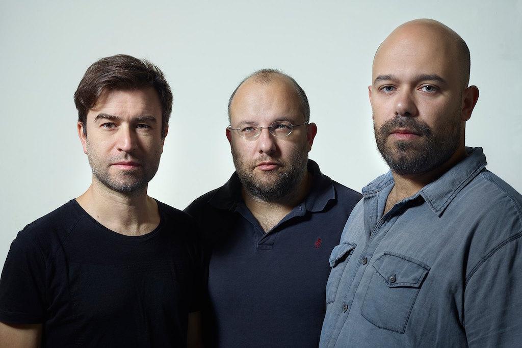 Torto apresentam novo disco em concerto surpresa