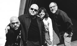 Pixies são confirmação para o NOS Alive'16