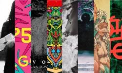 Os 20 melhores álbuns nacionais de 2015