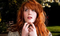 Florence and the Machine com regresso marcado a Lisboa em abril