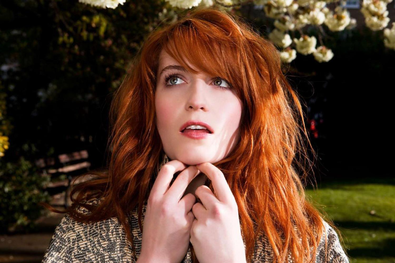 Florence and the Machine com regresso marcado a Lisboa em abril