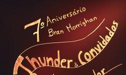 Festa de aniversário do Blog BranMorrighan esta sexta-feira em Lisboa