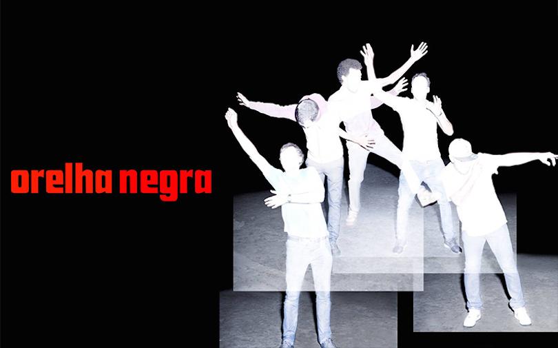 Orelha-Negra-Porto