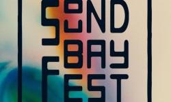 Sound Bay Fest 2016 • Playlist