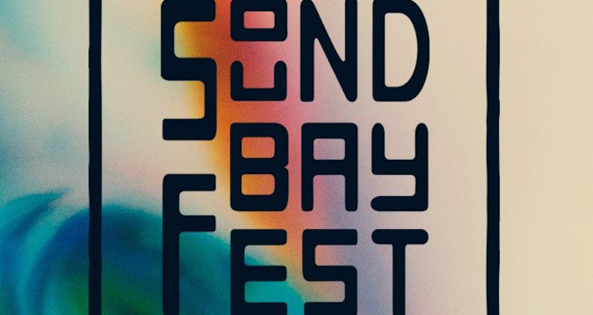 Sound Bay Fest 2016 cancelado