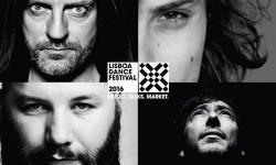 Lisboa Dance Festival 2016 – Cartaz