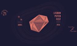 Lisbon Psych Fest 2016 – Cartaz