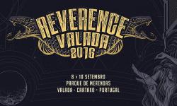 Reverence Valada promove concurso de bandas