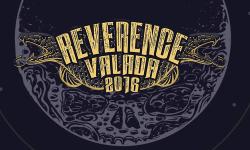 Reverence Festival Valada 2016 – Cartaz