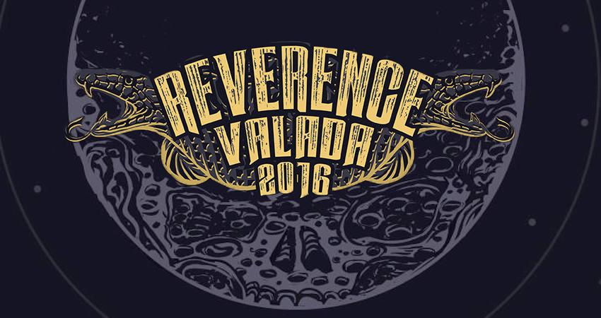 Reverence Valada 2016 com ajustes no cartaz