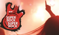 Super Bock Super Rock 2016 – Cartaz