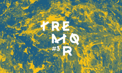 Tremor 2016 – Cartaz