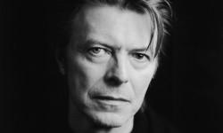 O dia em que Bowie morreu