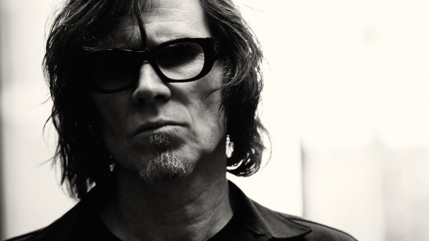 Mark Lanegan regressa a Portugal para dois concertos intimistas