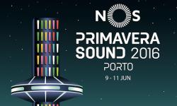 NOS Primavera Sound 2016 – Cartaz e horários