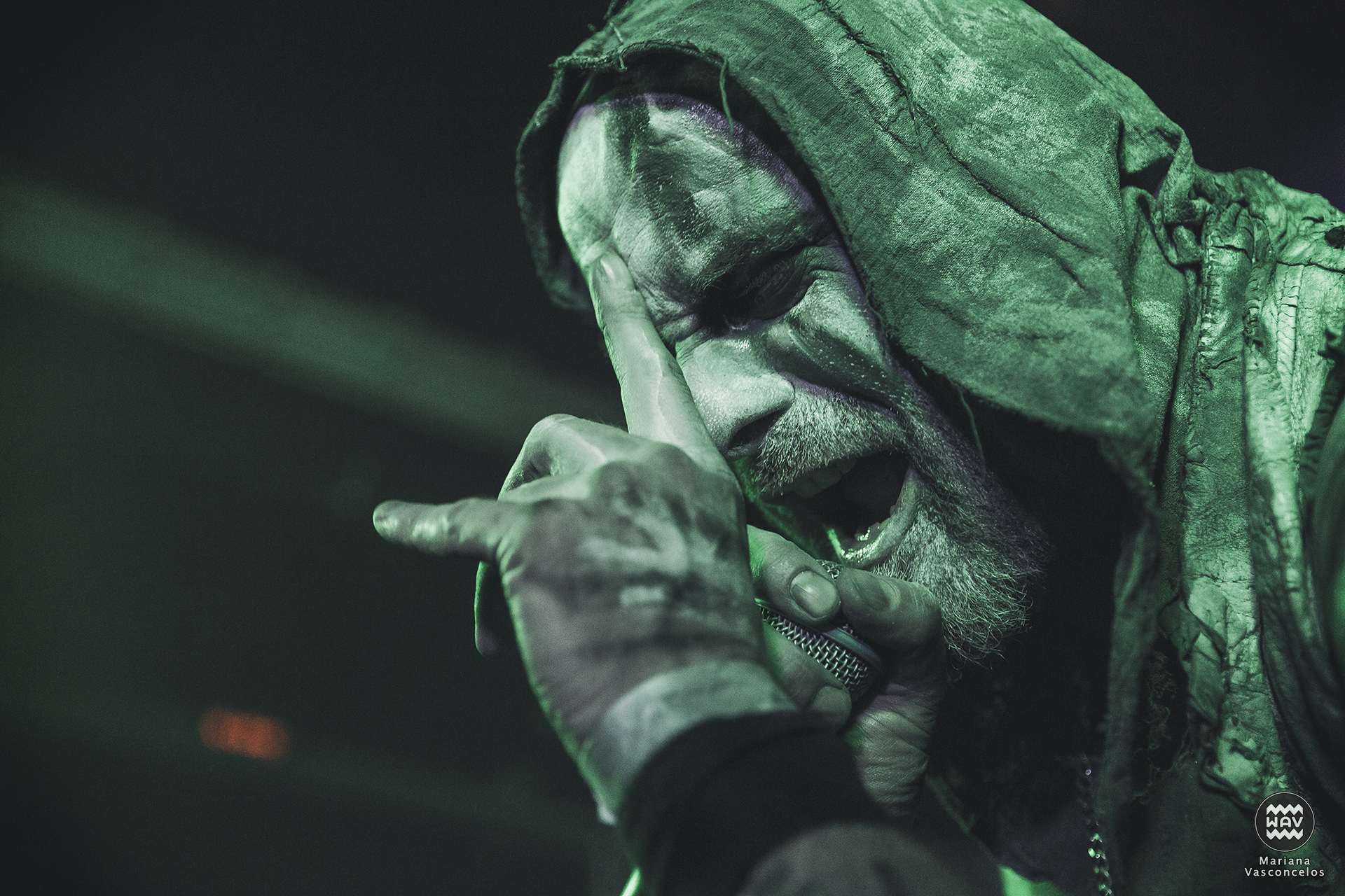 Under The Doom Festival 2016 - Dia 1 [12Fev] Texto + Fotos