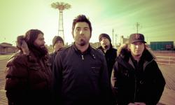 Deftones lançam novo disco em abril e o primeiro single já é conhecido